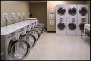 Laundry facilities are on premises.